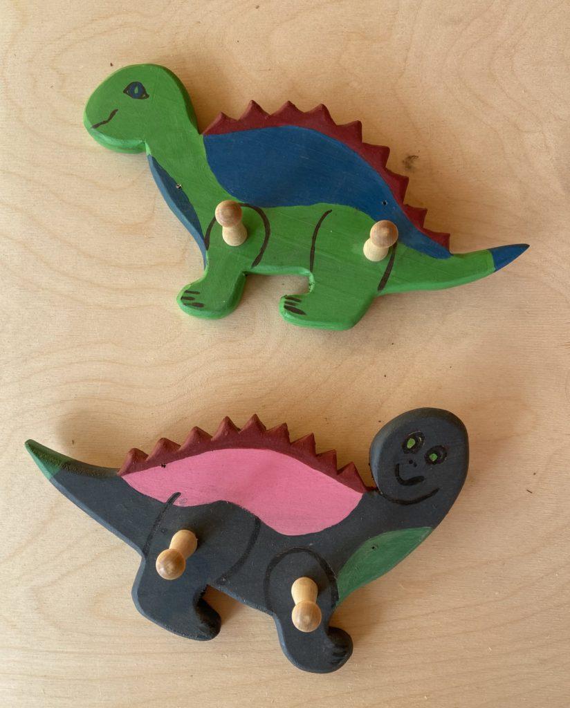 Dinosaurausnaulakko