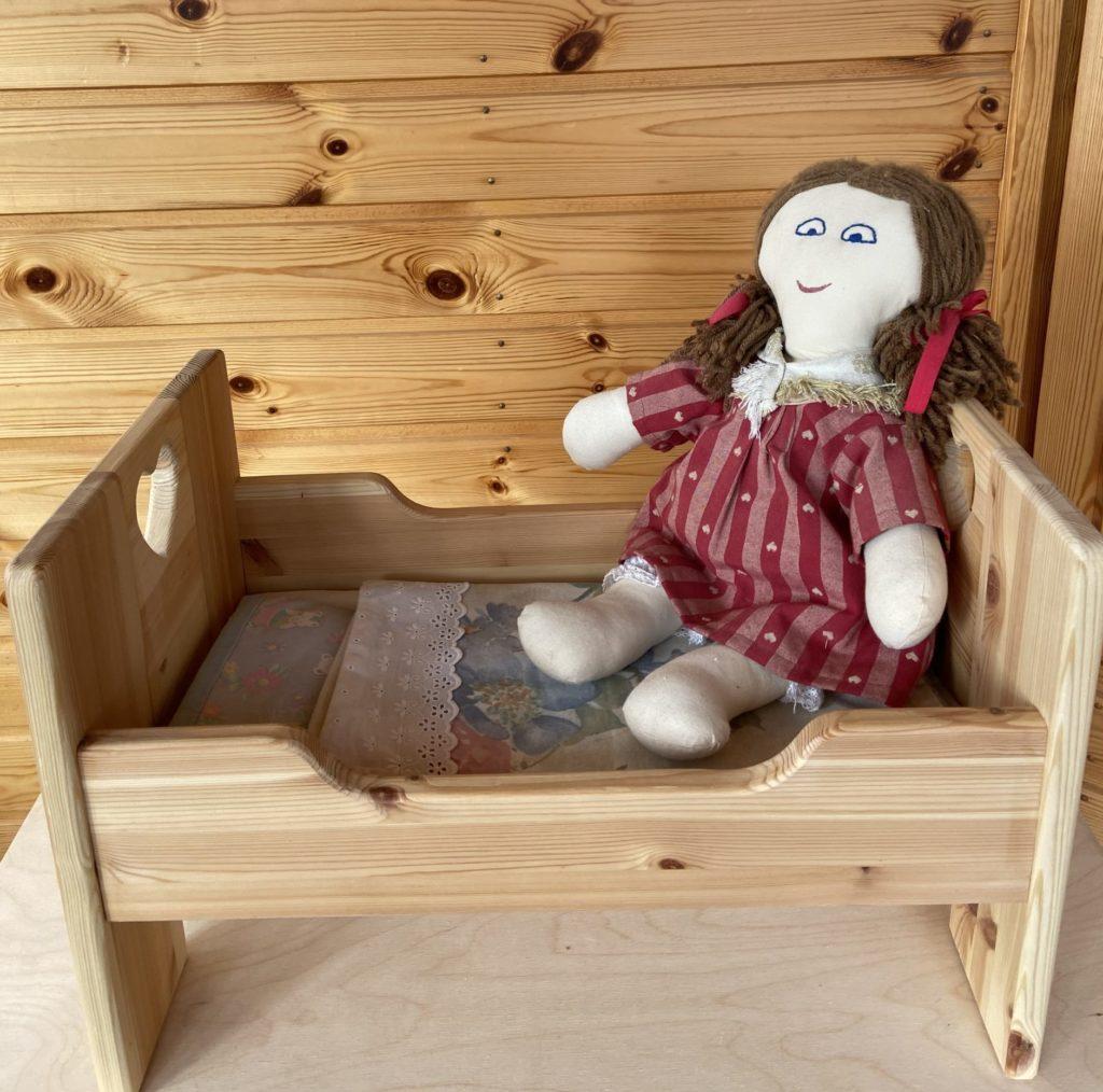 Ison nuken sänky