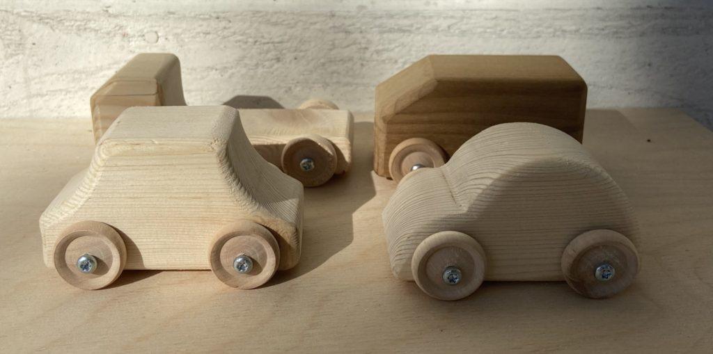 Pikkuautot